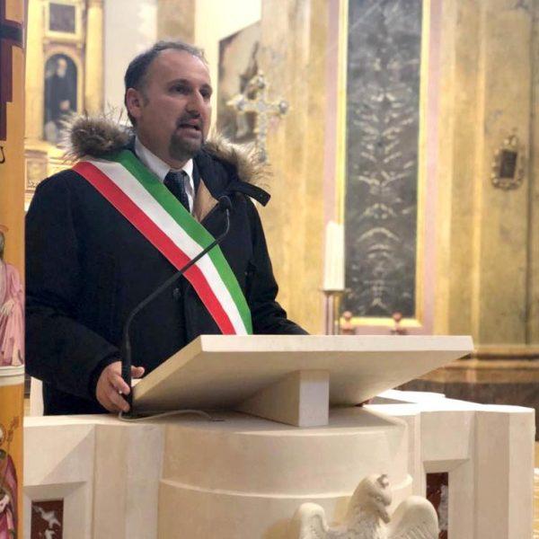 Festa di San Sebastiano Martire, Patrono della Polizia Municipale (19 gennaio 2019)