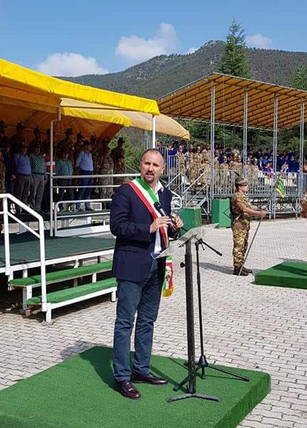 Guido, discorso