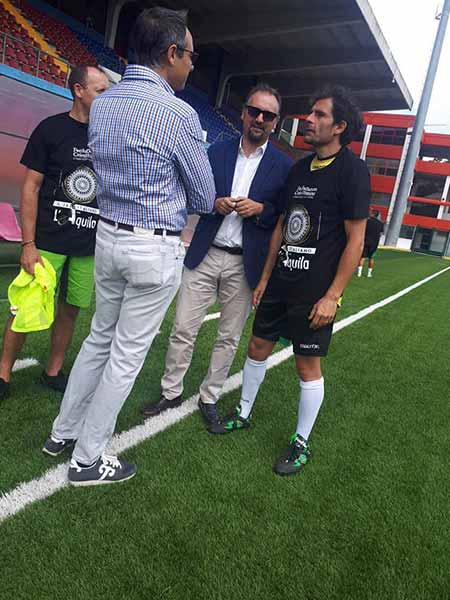 Guido, calcio